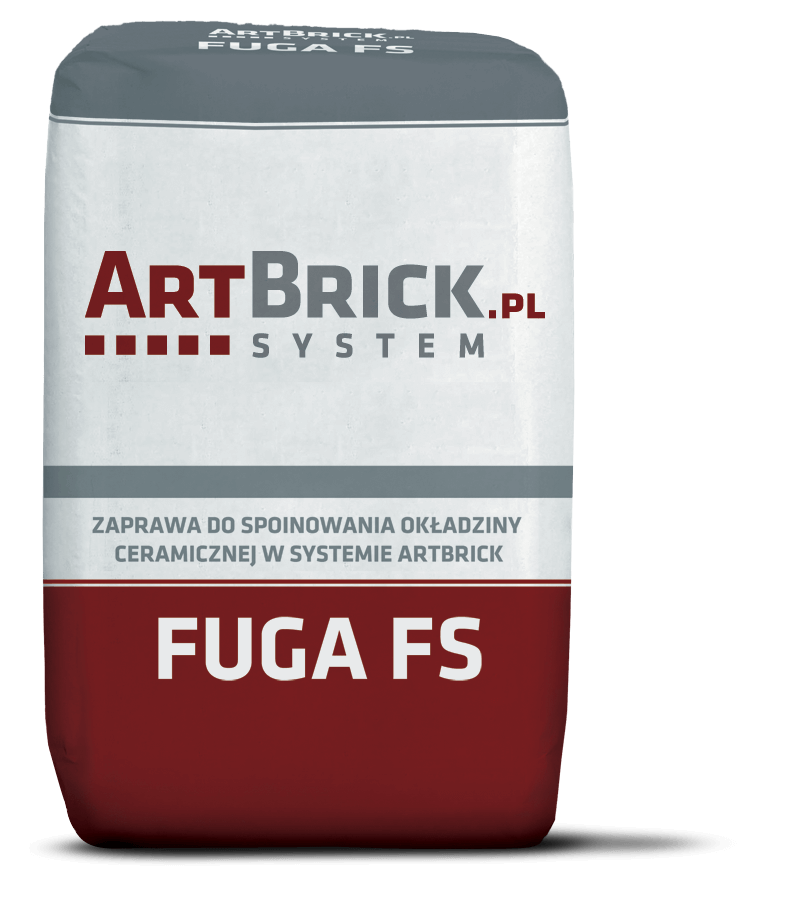 ArtBrick System Fuga FS